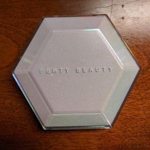 Fenty Diamond Bomb II All Over Diamond Veil